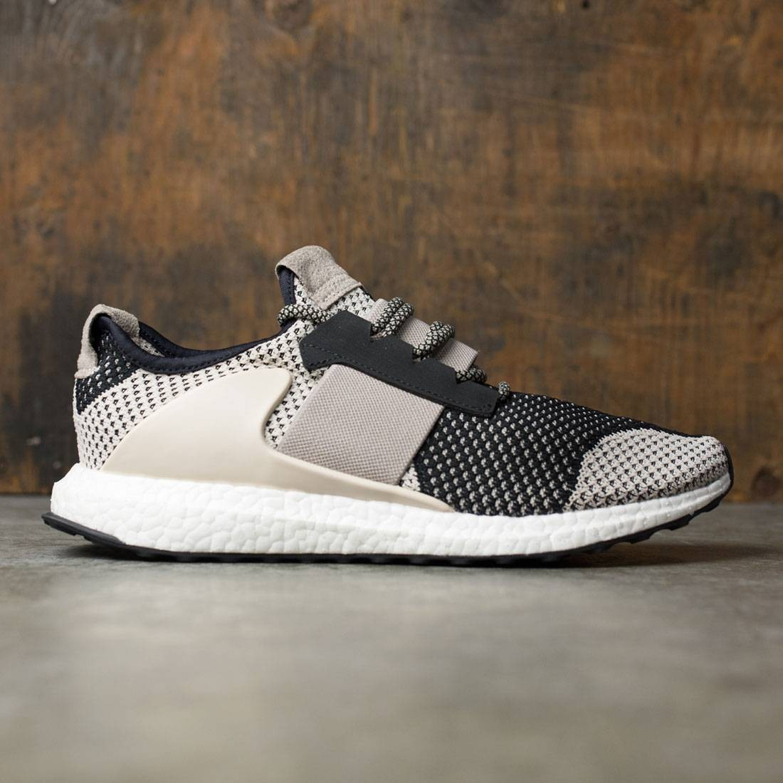 611fbc9cc0b6 ... Adidas Consortium Day One Men ADO UltraBoost ZG (brown clear brown  light brown black) Oem Factory Direct Online ...