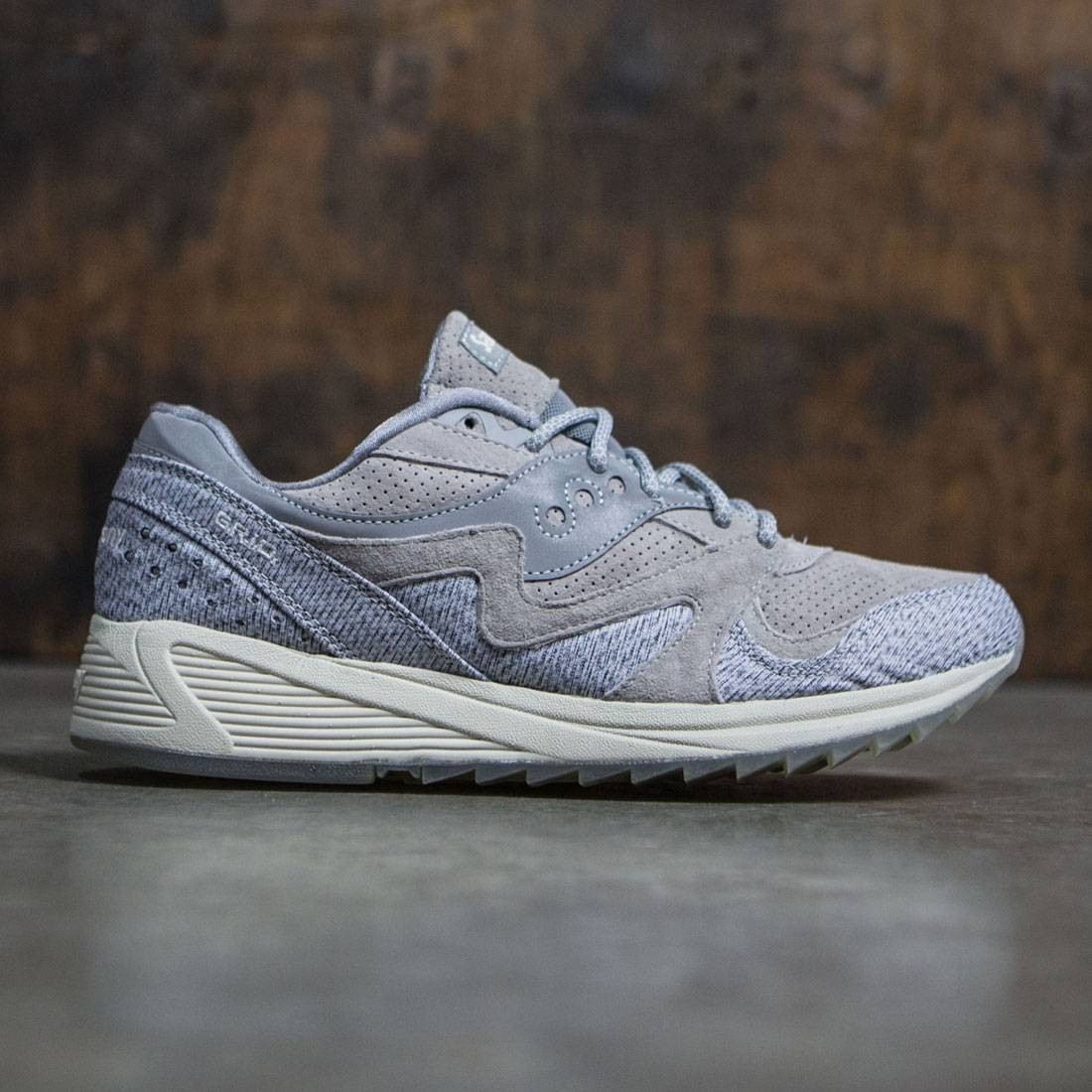 5e2819d0fe92 Buy saucony grid 8000 mens grey   Up to OFF75% Discounted