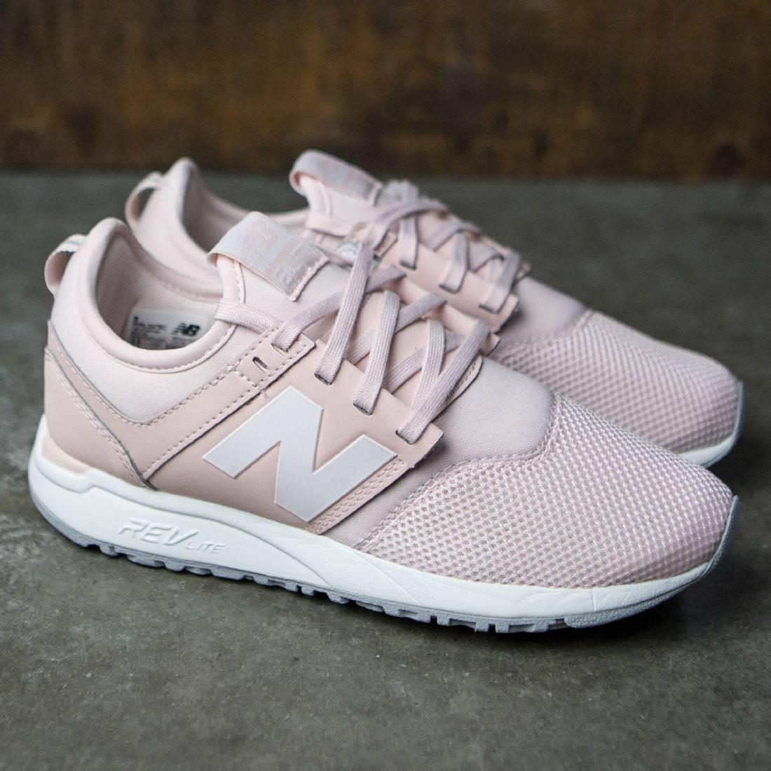 new balance 247 pink new balance shoes womens walking