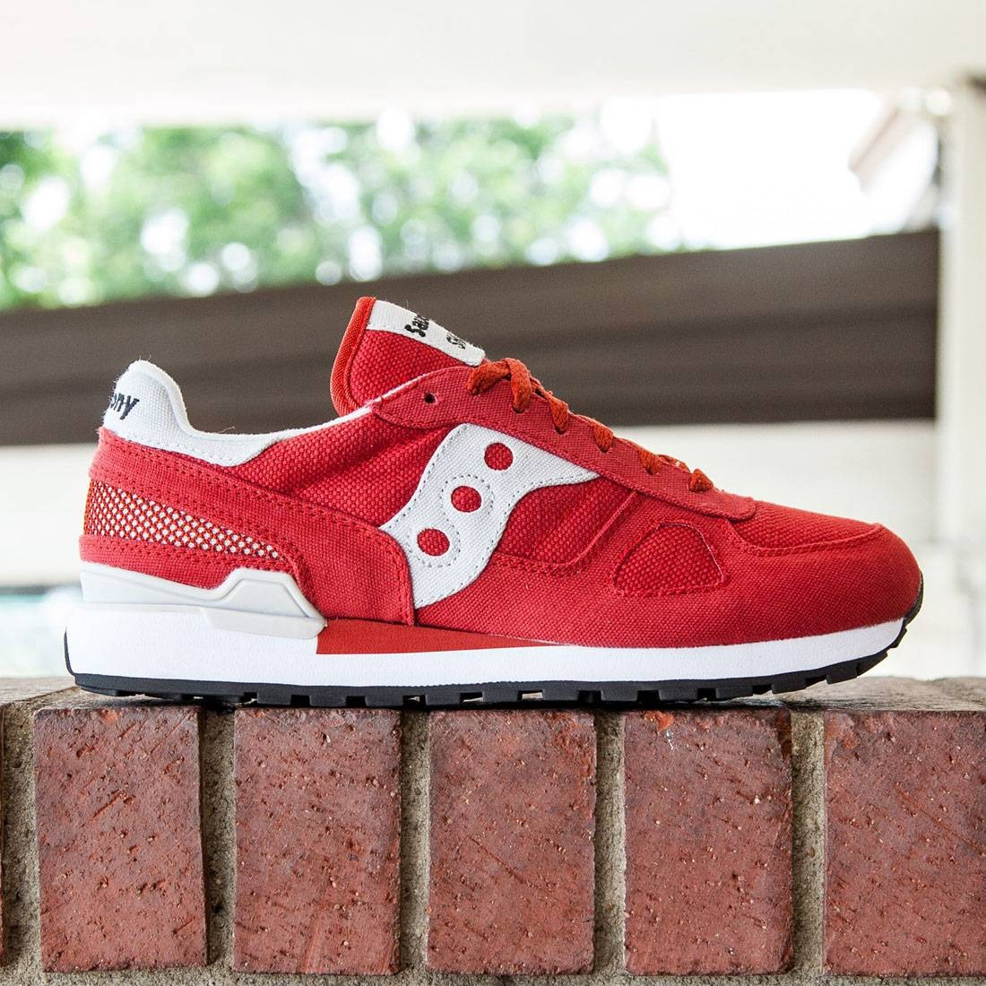 fd84118c08f0 Buy saucony shadow mens red   Up to OFF33% Discounted