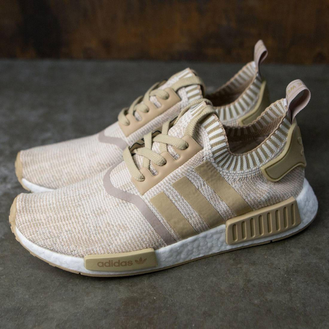 ba8873ccc adidas NMD R1 Sun Glow BY3034 April 2017
