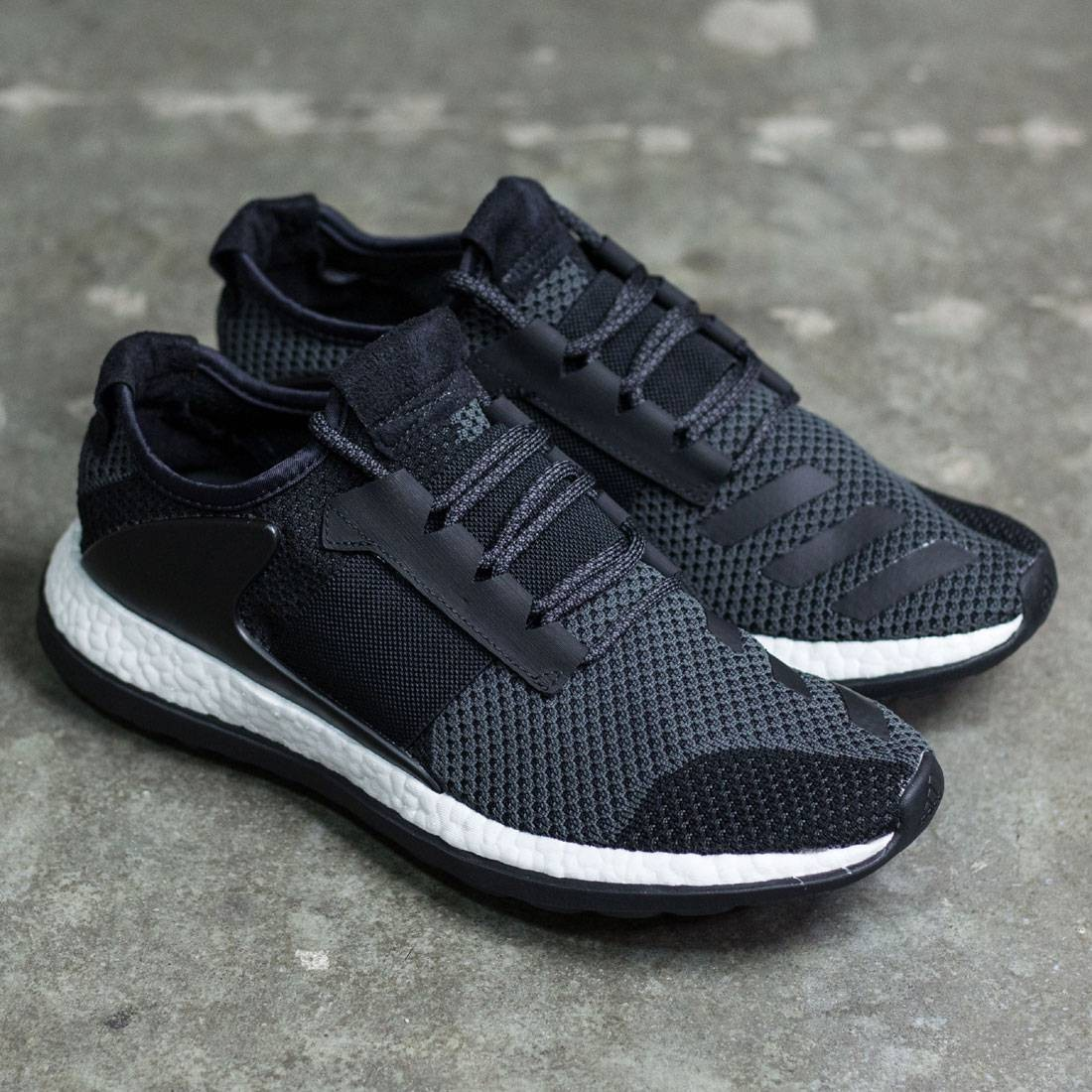 5904296d5 ... Adidas Consortium Day One Men ADO Pure Boost ZG (black core black)  ADIDAS CONSORTIUM ADO PURE BOOST ZG RUNNING SHOES PANTONE GREEN S81827 ...