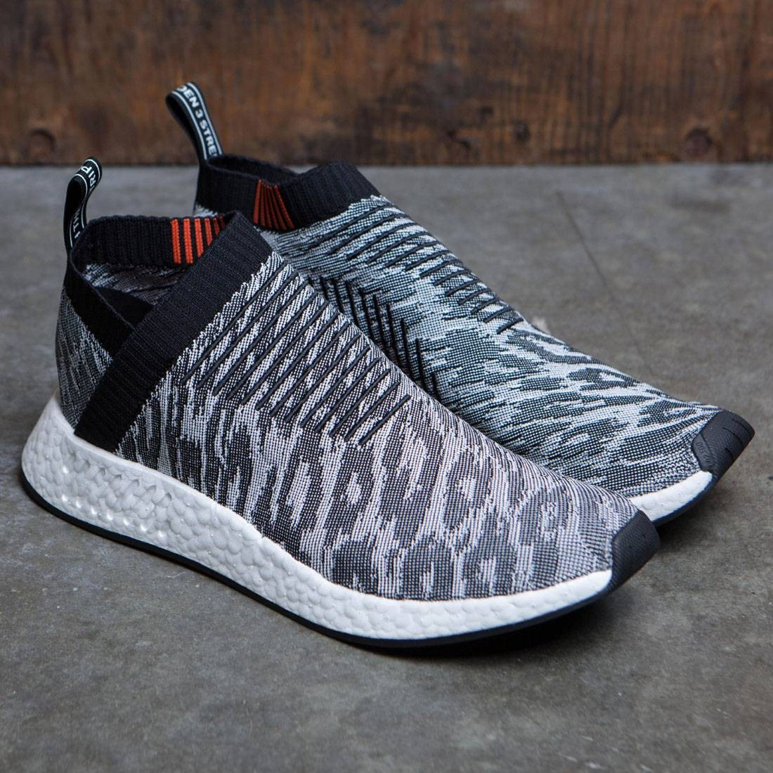 check out 0d576 93826 Adidas NMD City Sock 1 (BLACK) for sale in Homestead, FL