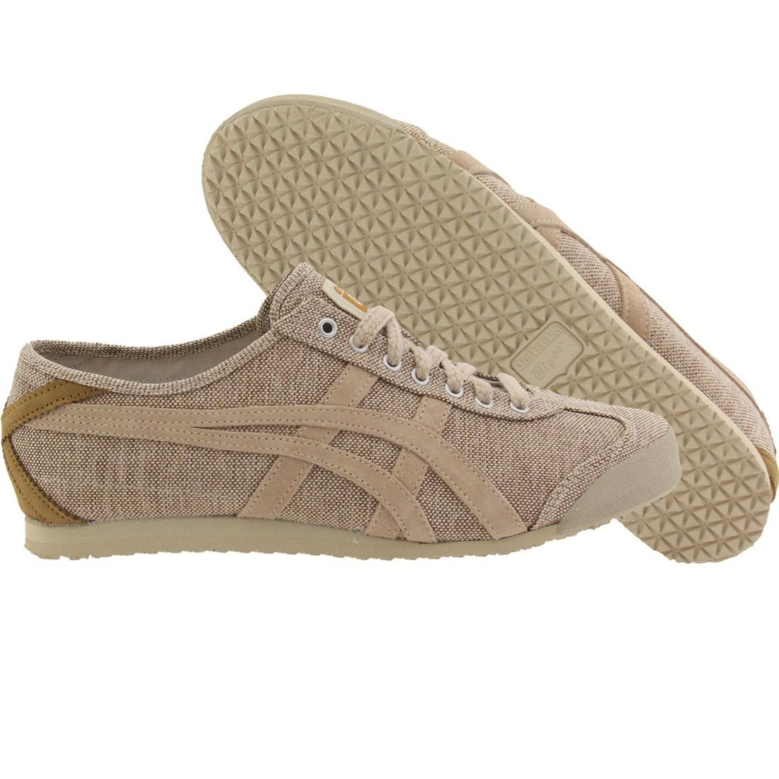 onitsuka tiger mexico 66 vin dark forest feather grey foundation