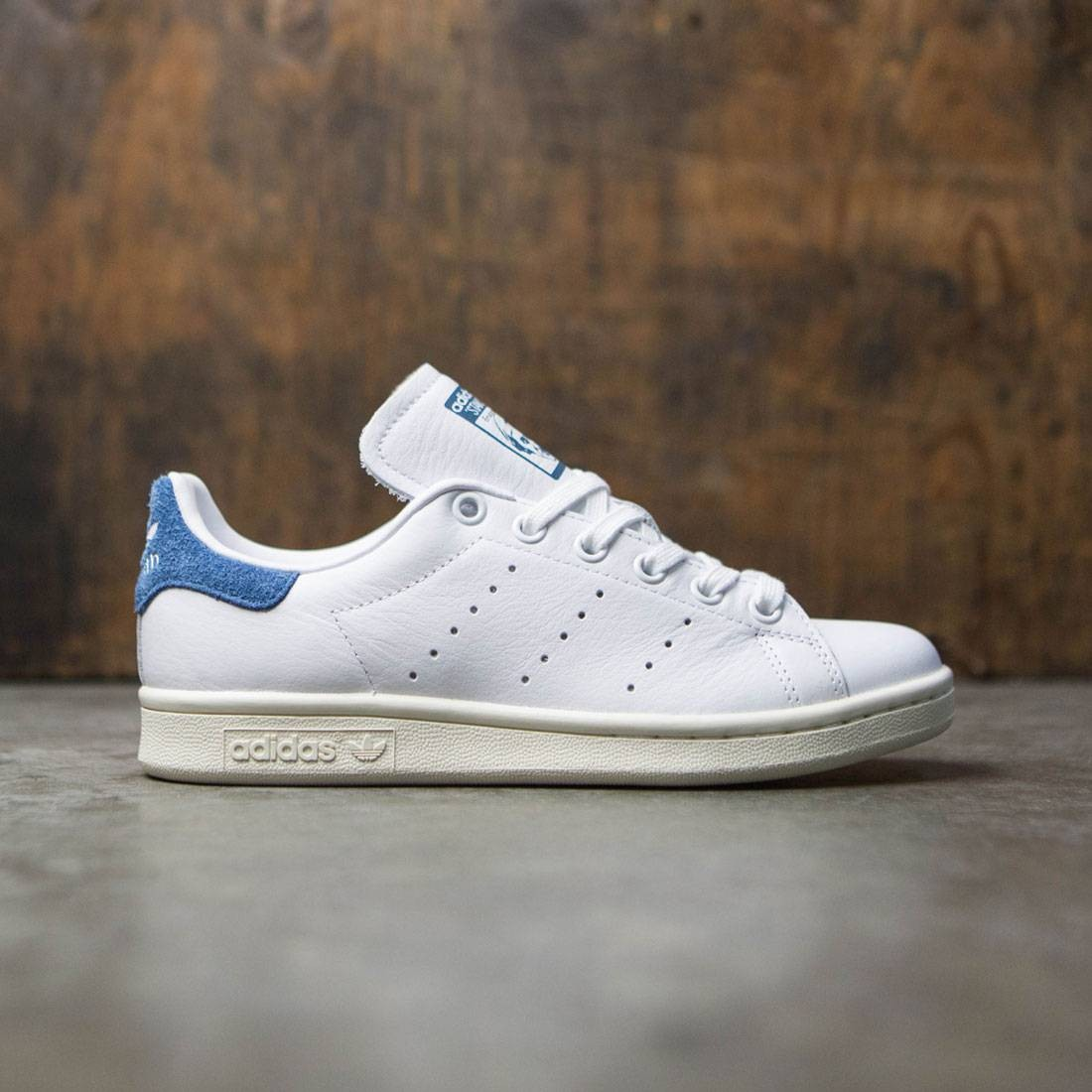 Buy blue stan smith adidas   OFF63% Discounted 62e1f516a