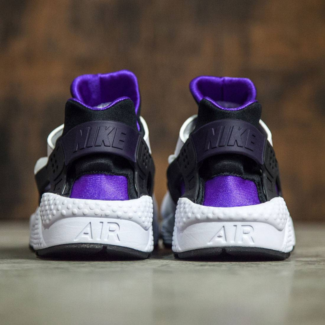 Buy Online nike air huarache men purple