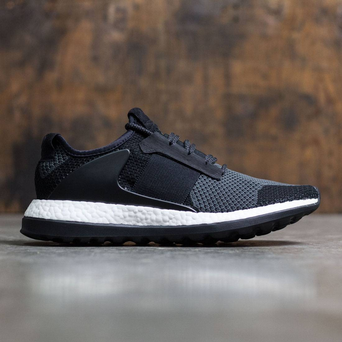 online store d1b4a 59462 ... Adidas Consortium Day One Men ADO Pure Boost ZG (black core black) ...