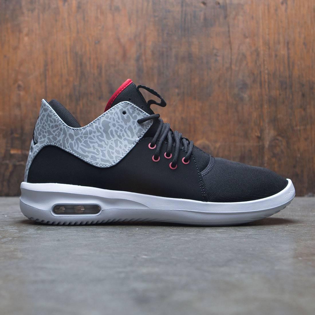 Air Jordan Silver Shoe For Sale