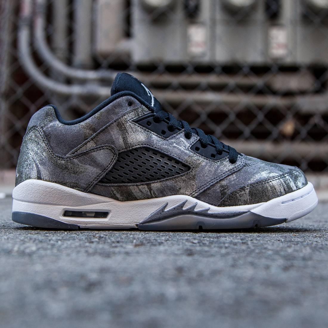 e291ee43a51454 Air Jordan 5 Retro Wolf Grey shoes