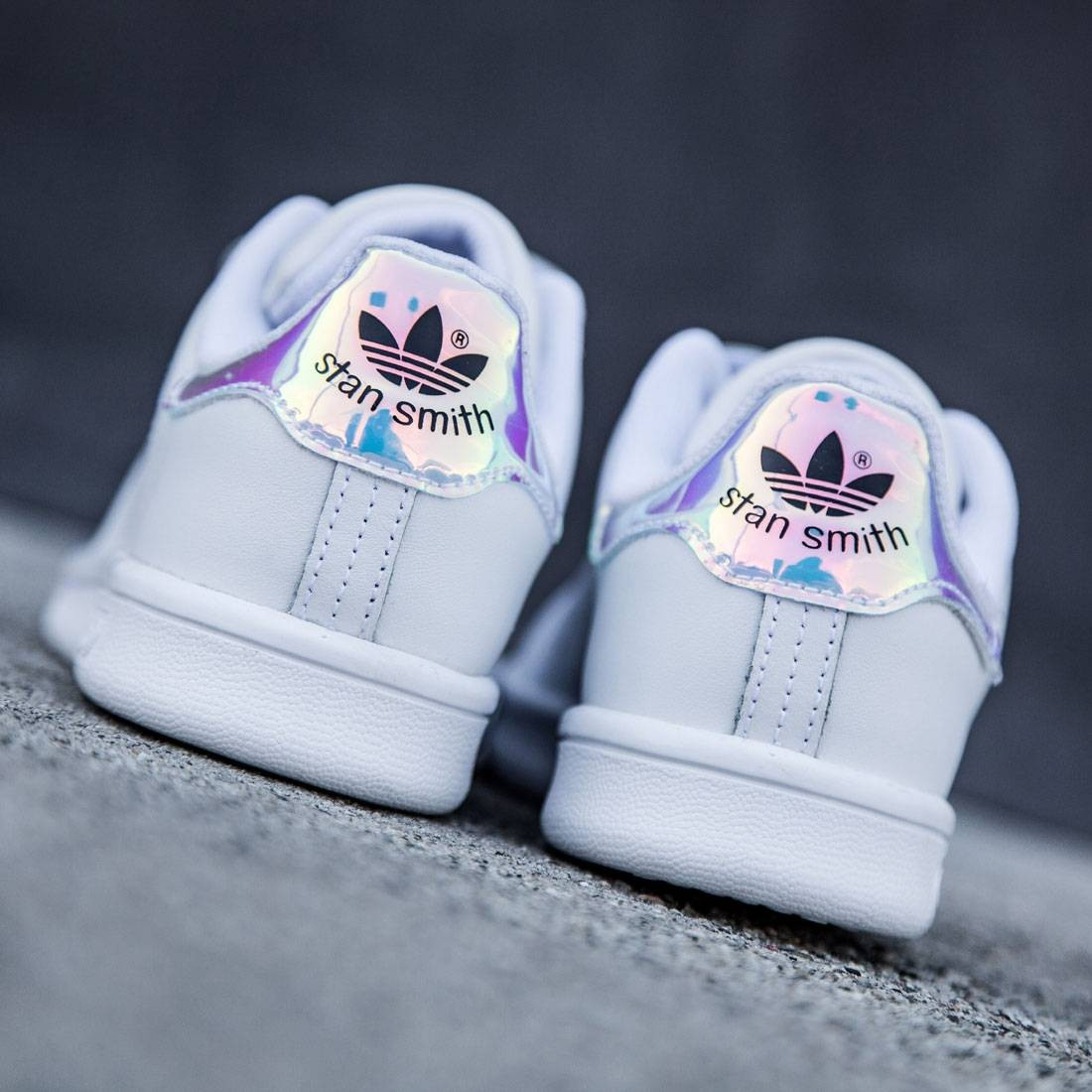 Buy adidas stan smith kids white   OFF59% Discounted c1bbaa3cc