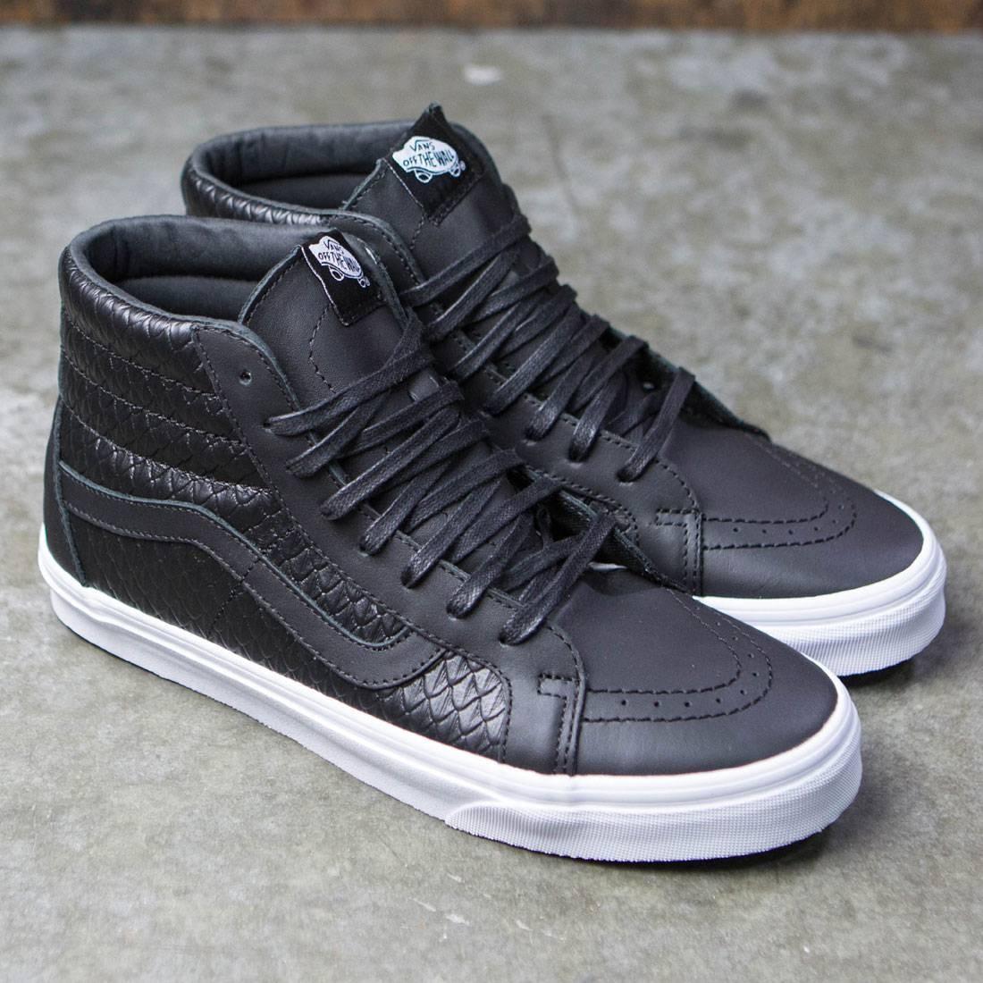 ec456980da62 Buy vans sk8 hi leather