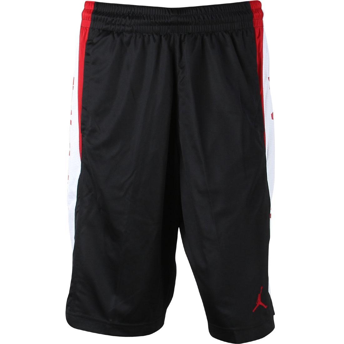 $45.00 724831-011 Jordan Men Takeover Basketball Shorts ...