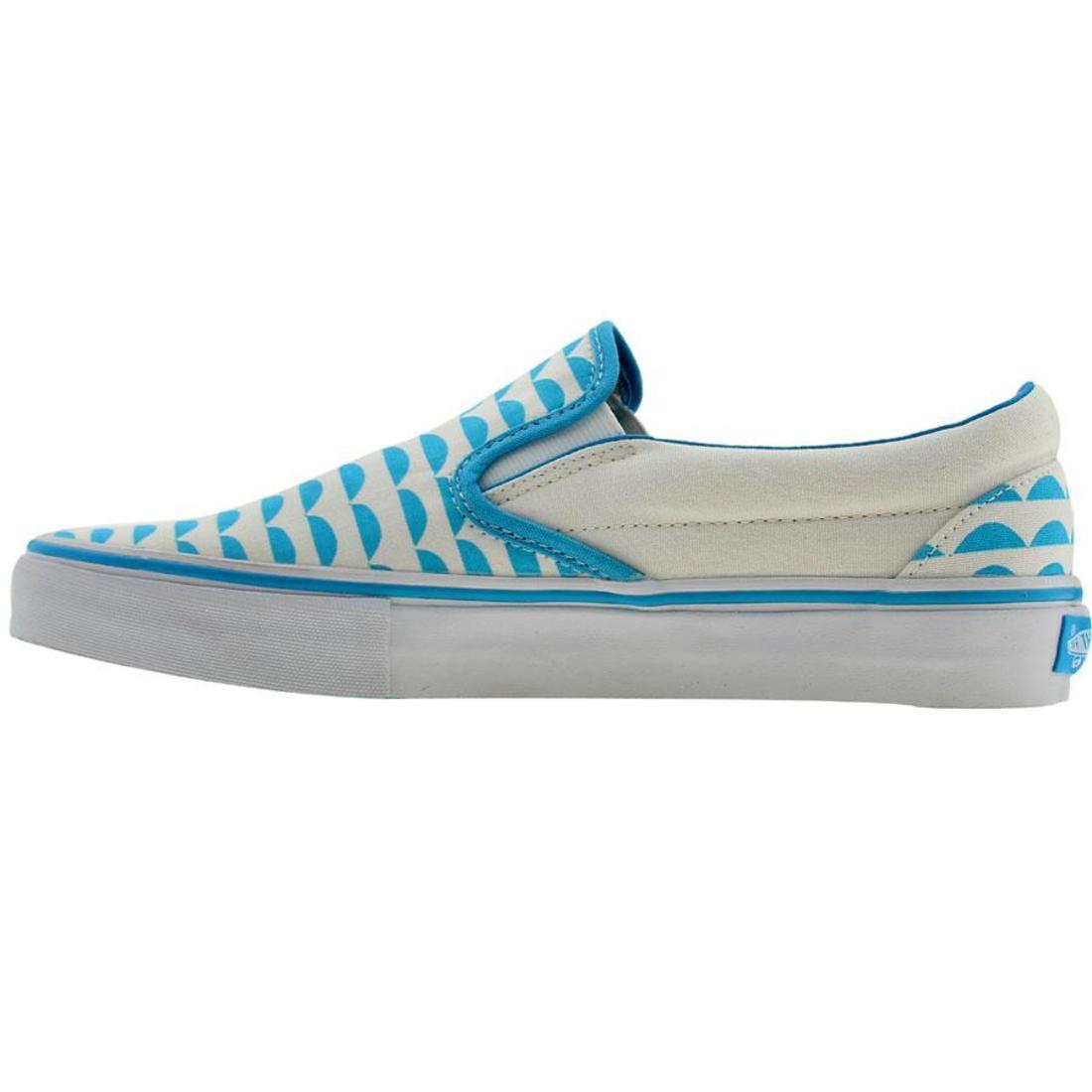 b4d77a376a22a6 Vans Classic Slip-On LX - Galinsky Waves (aquarius   t white) 5 5 of 7 ...
